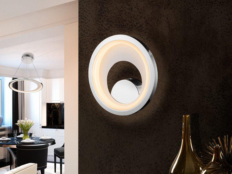 Laris lámpara de pared