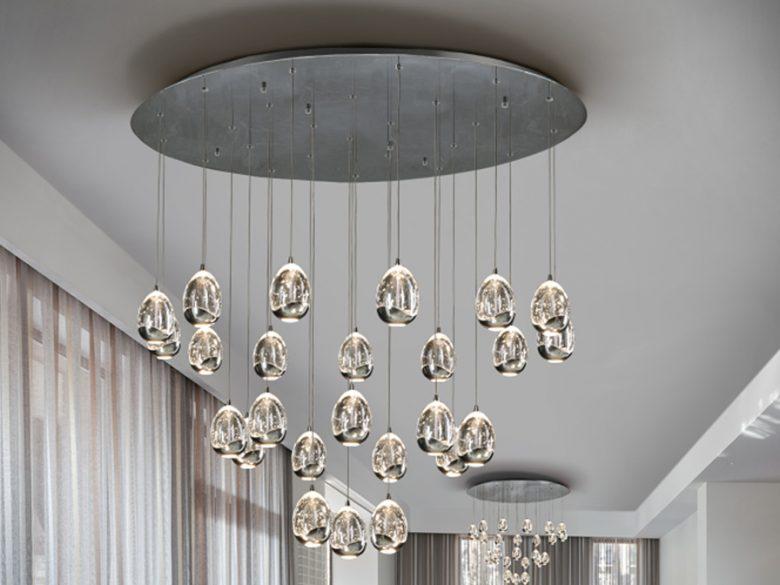 Lámparas de gran formato  large lamps