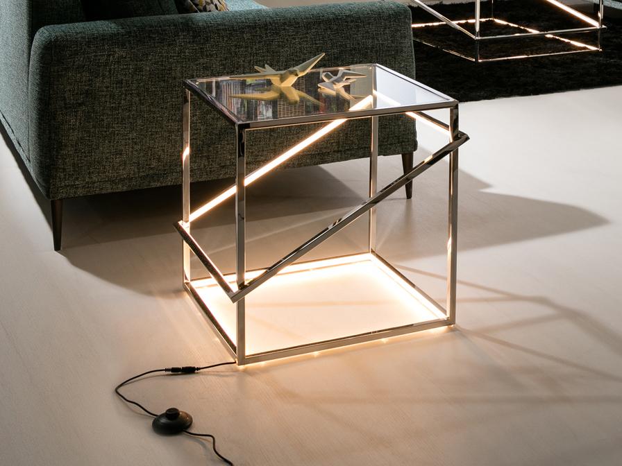 Schuller muebles con luz