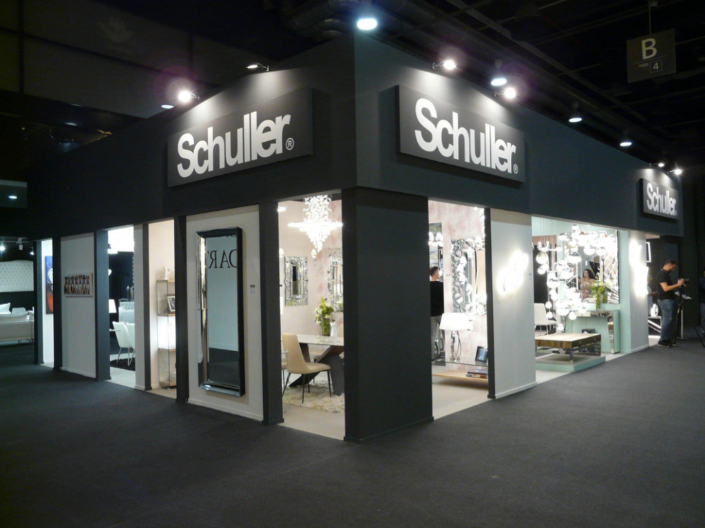 Schuller S L Furniture Lighting And Decoration