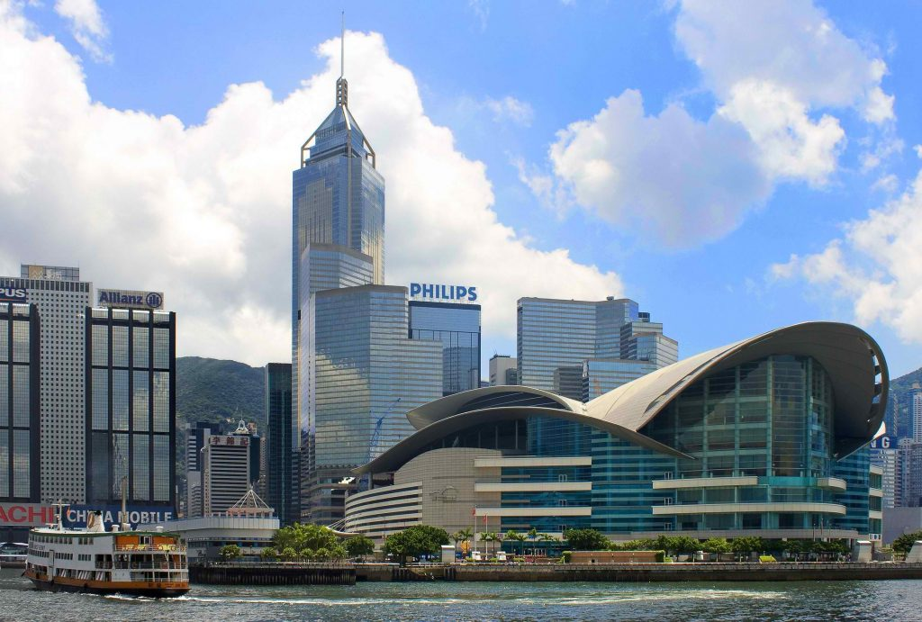 Schuller Hong-Kong-Convention-and-Exhibition-Centre