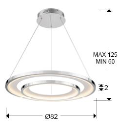 lampara laris schuller 281360