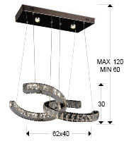 medida lampara cala schuller 679215