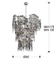 medida lampara katia 756853