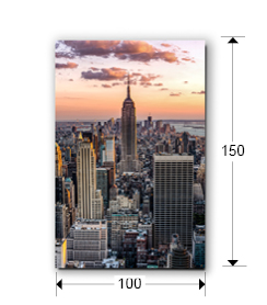cuadro foto The Empire State Schuller 775922