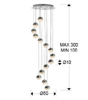 medida-lampara-sphere-schuller