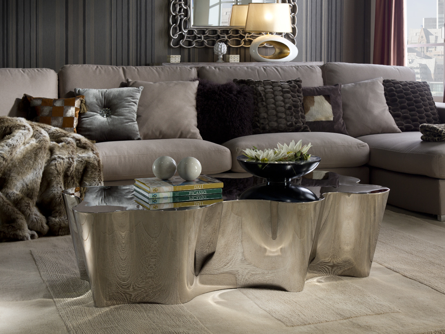 Schuller Furniture Side tables Arcadia 275836  ·ARCADIA· COFFEE TABLE, 135