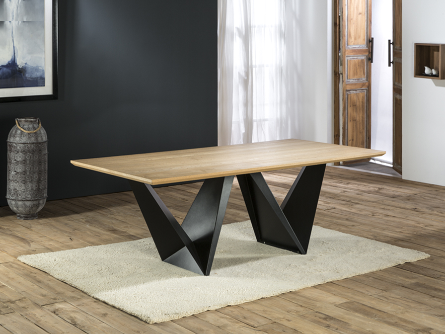 Schuller Furniture Dining tables  792638  ·VERONICA· DINING TABLE, 200