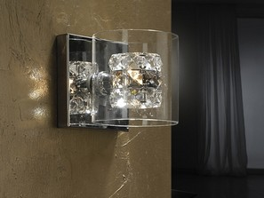 Schuller lighting wall lamps - Apliques pared modernos ...