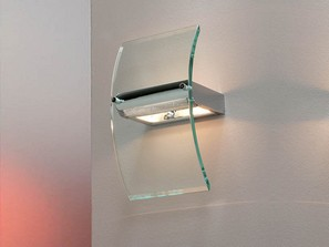 Schuller iluminacion lamparas de pared Glass