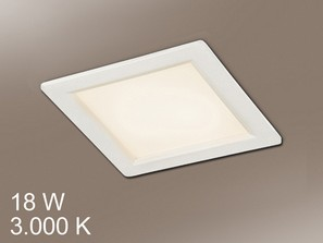 Schuller iluminacion focos empotrables Downlights +LED
