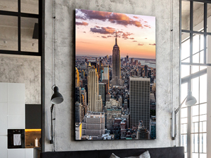 Schuller decoracion laminas y fotografias The Empire State