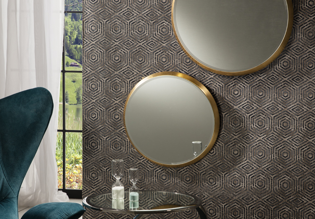 Schuller MIRRORS WITH FRAME