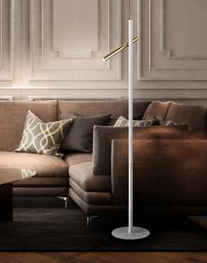 Schuller FLOOR LAMPS