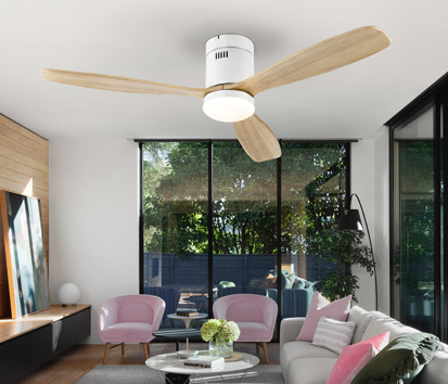 Schuller CEILING FAN